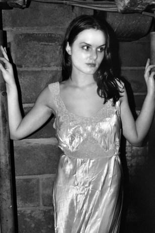 Annie, 2004
